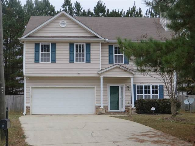 132 Lexington Parke Drive, Woodstock, GA 30189 (MLS #6646649) :: Path & Post Real Estate