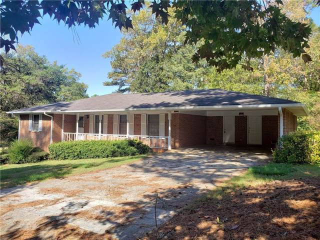 3716 Citation Drive, Decatur, GA 30034 (MLS #6646650) :: The Hinsons - Mike Hinson & Harriet Hinson