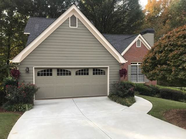 7195 Harbour Landing, Alpharetta, GA 30005 (MLS #6646653) :: The Cowan Connection Team