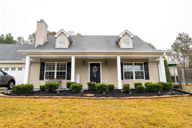 3301 Bluffton Drive, Gainesville, GA 30507 (MLS #6646655) :: Path & Post Real Estate