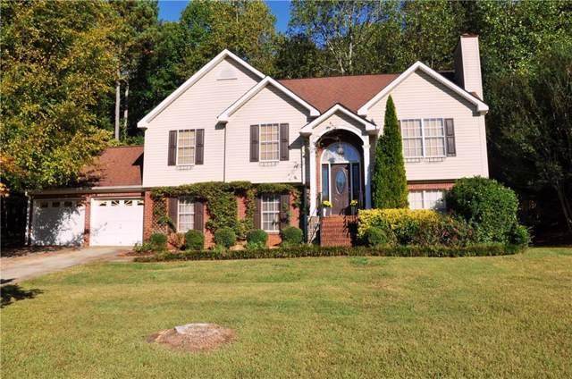 7016 Brookton Lane, Gainesville, GA 30507 (MLS #6646656) :: North Atlanta Home Team