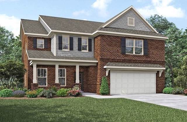 232 Snow Owl Way, Lawrenceville, GA 30044 (MLS #6646670) :: The Cowan Connection Team