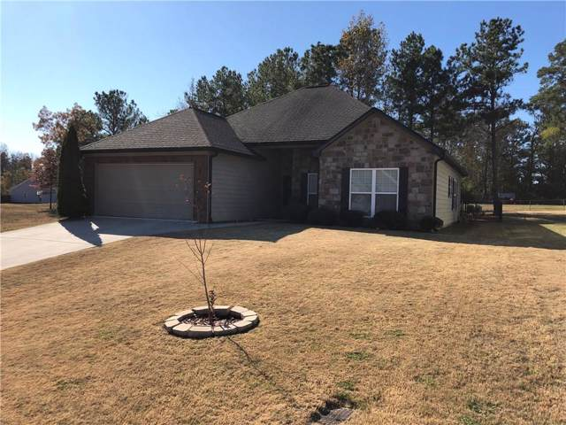 8 Applewood Drive NW, Rome, GA 30165 (MLS #6646683) :: North Atlanta Home Team