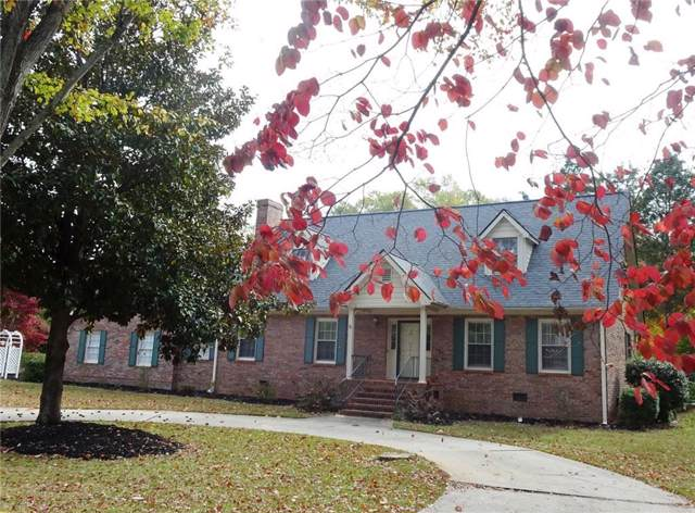 6196 Floyd Street NE, Covington, GA 30014 (MLS #6646698) :: Path & Post Real Estate