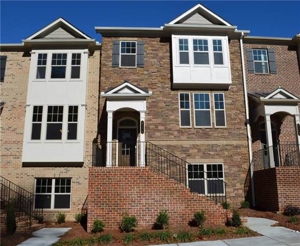 4144 Butler Drive, Chamblee, GA 30341 (MLS #6646723) :: The North Georgia Group