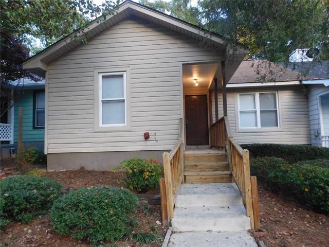 941 Ohara Drive #1, Jonesboro, GA 30236 (MLS #6646725) :: North Atlanta Home Team