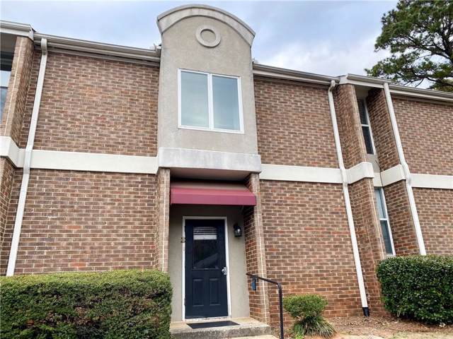 3301 Henderson Mill Road J7, Atlanta, GA 30341 (MLS #6646734) :: North Atlanta Home Team