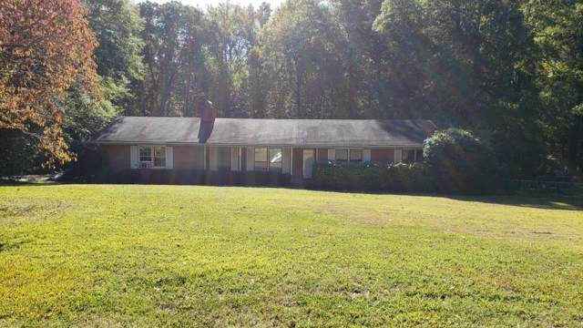 230 Baker Street, Statham, GA 30666 (MLS #6646740) :: North Atlanta Home Team