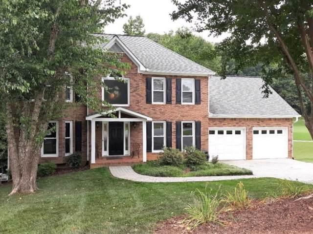 3436 Olympic Lane NW, Kennesaw, GA 30144 (MLS #6646748) :: North Atlanta Home Team
