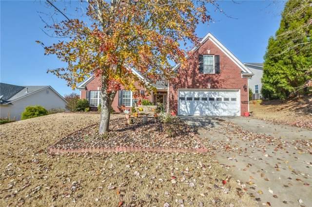 2652 Colleen Lane, Dacula, GA 30019 (MLS #6646749) :: Vicki Dyer Real Estate