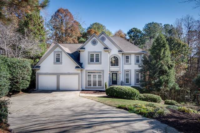 3306 Lantern Coach Lane, Roswell, GA 30075 (MLS #6646759) :: North Atlanta Home Team