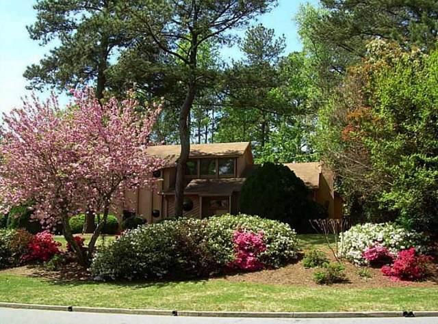 7015 Northgreen Drive NE, Atlanta, GA 30328 (MLS #6646774) :: North Atlanta Home Team