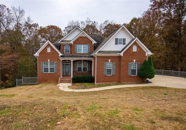 3706 Pebble Creek Point, Gainesville, GA 30506 (MLS #6646775) :: North Atlanta Home Team