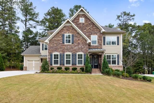 3530 Taylor Lane, Milton, GA 30004 (MLS #6646776) :: Compass Georgia LLC