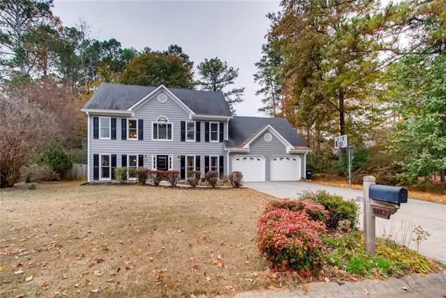 5783 Fairwood Trace NW, Acworth, GA 30101 (MLS #6646793) :: North Atlanta Home Team