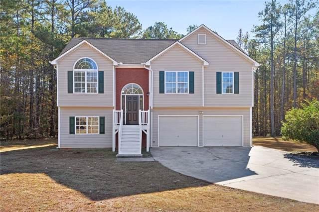 1780 Hampton Pass, Douglasville, GA 30134 (MLS #6646797) :: Charlie Ballard Real Estate