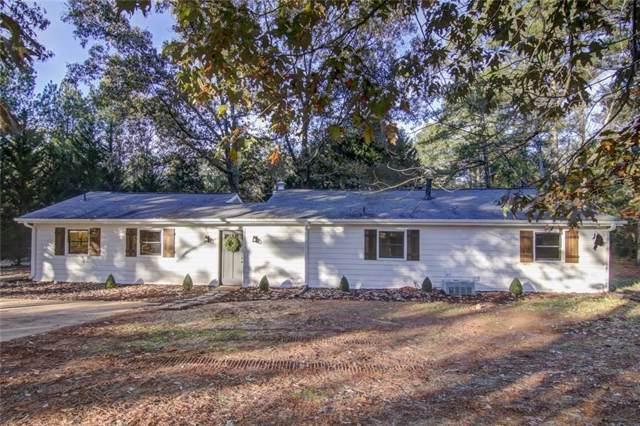 2350 Paradise Circle SE, Conyers, GA 30094 (MLS #6646811) :: North Atlanta Home Team