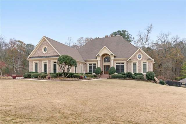 8440 Glen Lake Drive, Cumming, GA 30028 (MLS #6646821) :: RE/MAX Prestige