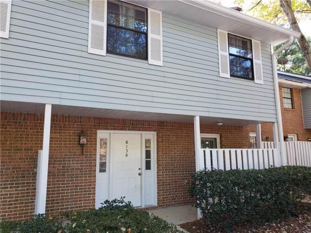 6138 Wintergreen Road, Norcross, GA 30093 (MLS #6646828) :: Path & Post Real Estate
