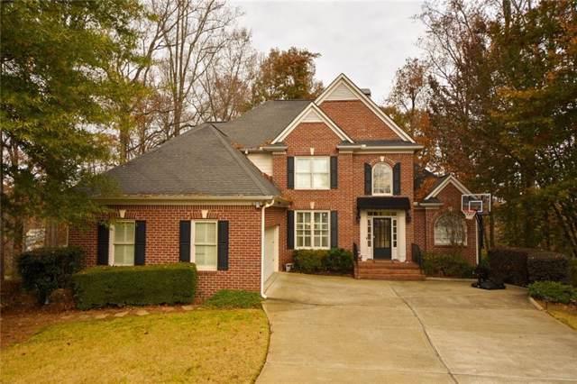 215 Glenbrook Lane, Canton, GA 30115 (MLS #6646832) :: North Atlanta Home Team