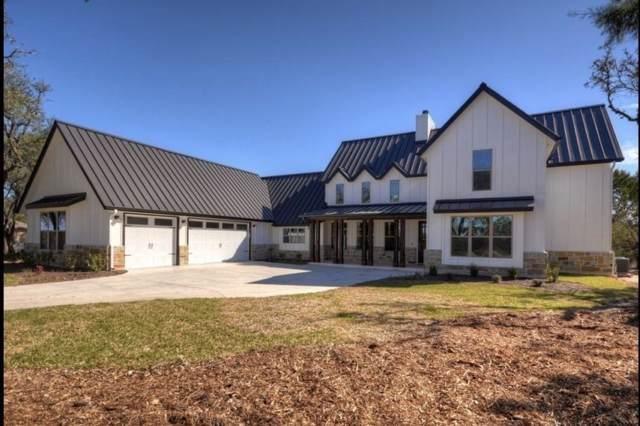 103 Millers Pointe Lane, Woodstock, GA 30188 (MLS #6646838) :: The Heyl Group at Keller Williams