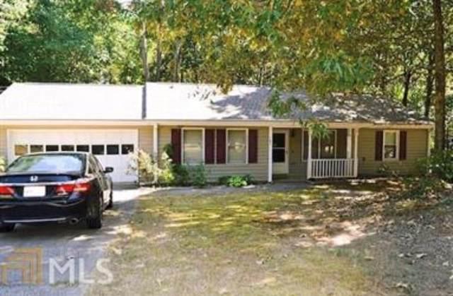 185 Woodcrest Drive, Covington, GA 30016 (MLS #6646844) :: North Atlanta Home Team