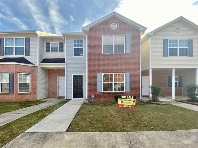 2635 Marlin Drive, Mcdonough, GA 30253 (MLS #6646849) :: The Heyl Group at Keller Williams