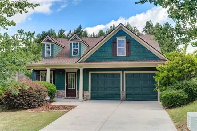 426 Arrowhead Trail, Canton, GA 30114 (MLS #6646861) :: Kennesaw Life Real Estate