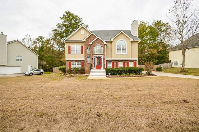 5118 Browns Crossing Way, Powder Springs, GA 30127 (MLS #6646870) :: Kennesaw Life Real Estate