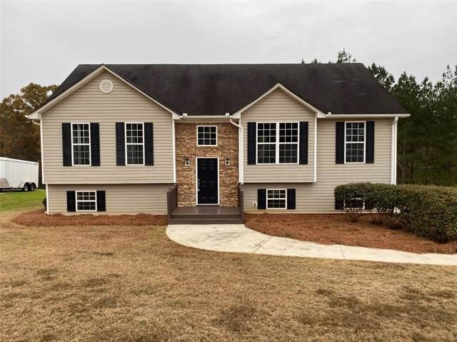 1436 Princeton Drive, Statham, GA 30666 (MLS #6646872) :: North Atlanta Home Team