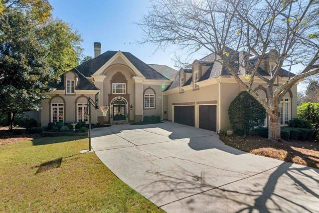 301 Jupiter Hills Drive, Johns Creek, GA 30097 (MLS #6646876) :: Team RRP | Keller Knapp, Inc.