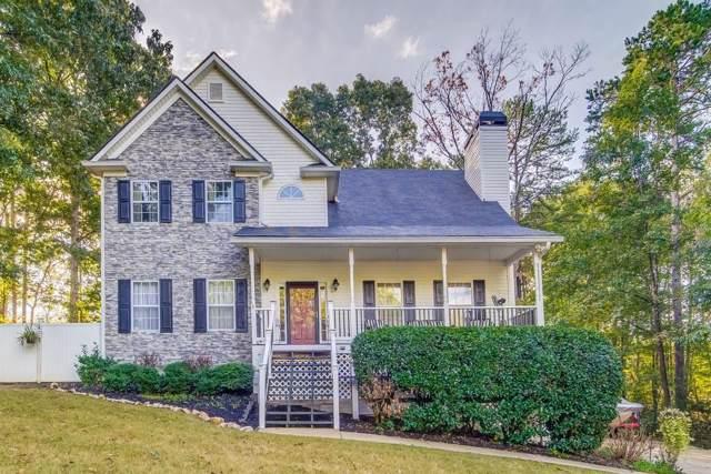 12 Royal Lake Court SE, Cartersville, GA 30120 (MLS #6646880) :: Kennesaw Life Real Estate