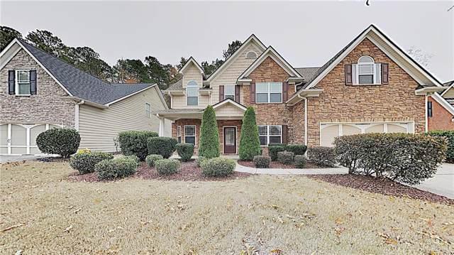 1071 Arbor Grove Road, Buford, GA 30518 (MLS #6646882) :: North Atlanta Home Team