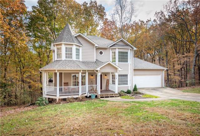112 Colt Court, Jasper, GA 30143 (MLS #6646895) :: Path & Post Real Estate