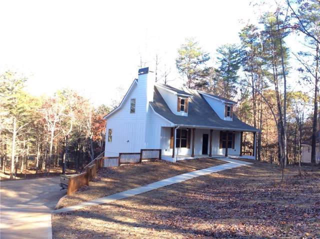 275 Firetower Road, Jasper, GA 30143 (MLS #6646896) :: The Zac Team @ RE/MAX Metro Atlanta