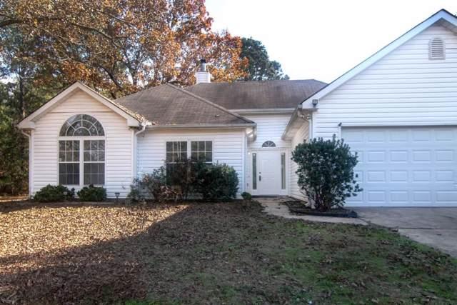 11459 Highway 36, Covington, GA 30014 (MLS #6646899) :: North Atlanta Home Team
