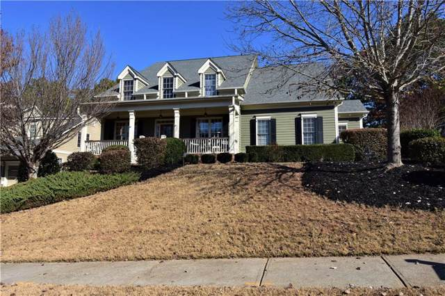 116 Arcadia Park Drive, Canton, GA 30114 (MLS #6646900) :: The Realty Queen Team