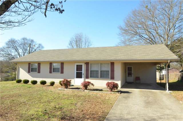 2751 Fran Mar Drive, Gainesville, GA 30506 (MLS #6646912) :: RE/MAX Paramount Properties