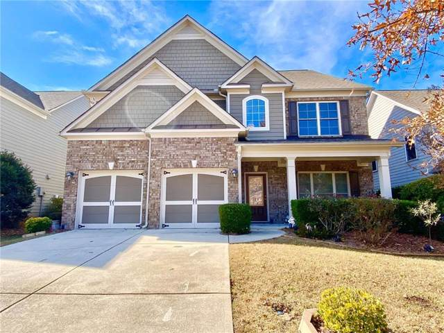 7649 Legacy Road, Flowery Branch, GA 30542 (MLS #6646930) :: Charlie Ballard Real Estate