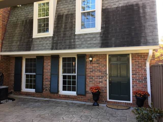 445 The North Chace, Sandy Springs, GA 30328 (MLS #6646933) :: RE/MAX Paramount Properties