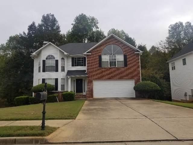 113 Summer Leigh Drive, Stockbridge, GA 30281 (MLS #6646934) :: North Atlanta Home Team