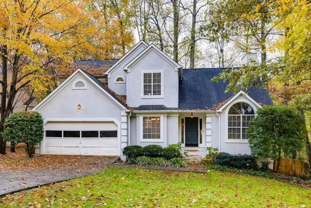 1200 Taylor Oaks Drive, Roswell, GA 30076 (MLS #6646938) :: The Cowan Connection Team