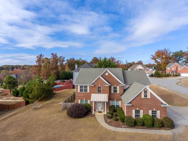 1155 Rose Lily Place, Dacula, GA 30019 (MLS #6646940) :: The North Georgia Group
