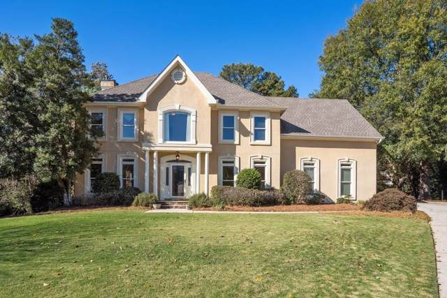 10685 Branham Fields Road, Johns Creek, GA 30097 (MLS #6646960) :: The Zac Team @ RE/MAX Metro Atlanta