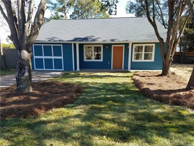 917 Second Street, Stone Mountain, GA 30083 (MLS #6646965) :: North Atlanta Home Team