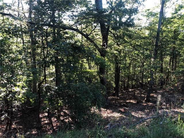 00 Little Hendricks Mountain Road, Jasper, GA 30143 (MLS #6646975) :: Path & Post Real Estate