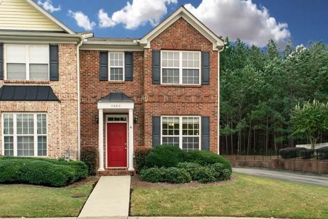 4680 Liberty Square Drive, Acworth, GA 30101 (MLS #6646991) :: Kennesaw Life Real Estate