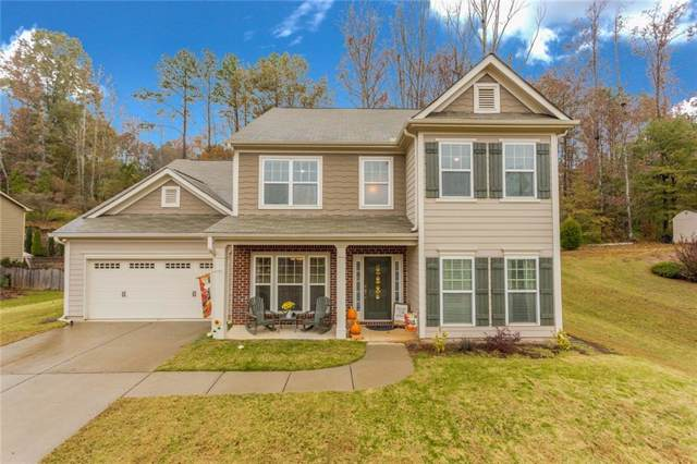102 Widgeon Court, Canton, GA 30115 (MLS #6646993) :: North Atlanta Home Team