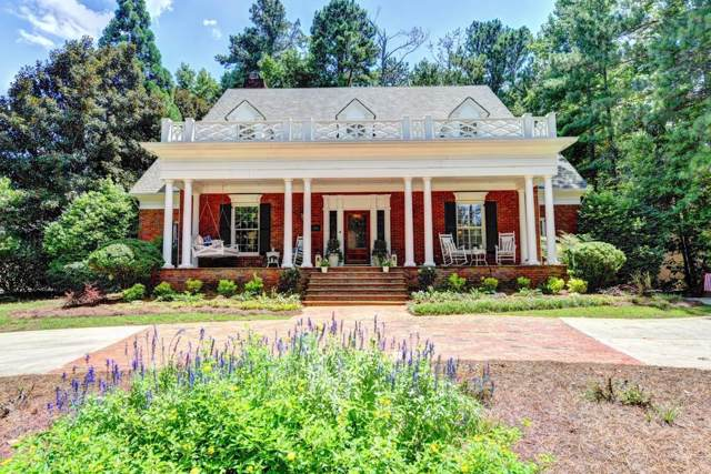 4355 Pemberton Cove, Johns Creek, GA 30022 (MLS #6646999) :: RE/MAX Paramount Properties