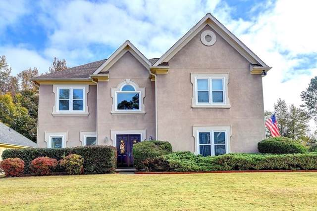 3905 Stonebriar Court, Duluth, GA 30097 (MLS #6647000) :: Lucido Global